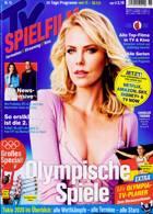 Tv Spielfilm Magazine Issue 15