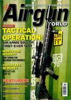 Airgun World Magazine Issue SEP 21