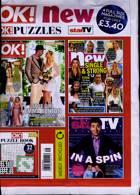 Ok Bumper Pack Magazine Issue NO 1298
