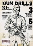 Guns & Ammo (Usa) Magazine Issue GUN DRILLS