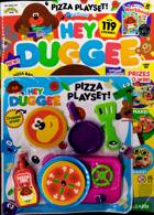 Fun To Learn Hey Duggee Magazine Issue NO 2