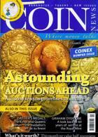 Coin News Magazine Issue SEP 21