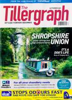 Tillergraph Magazine Issue SEP 21