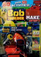 Bob The Builder Magazine Issue NO 281