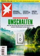 Stern Magazine Issue NO 33