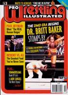 Pro Wrestling Illust Magazine Issue OCT 21