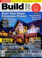 Build It Magazine Issue OCT 21