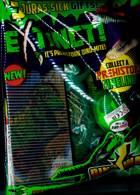 Extinct Magazine Issue NO 2