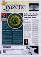 Antique Trades Gazette Magazine Issue 04/09/2021