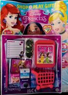 Disney Princess Magazine Issue NO 488