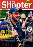 Clay Shooter Magazine Issue SEP 21