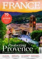 France Magazine Issue OCT 21