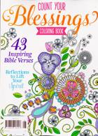 Bhg Specials Magazine Issue BLESSINGS