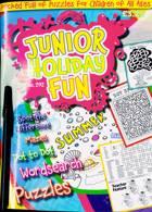 Junior Holiday Fun Magazine Issue NO 292