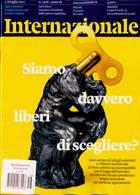 Internazionale Magazine Issue 16
