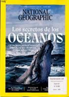 National Geographic Spanish Magazine Issue 85