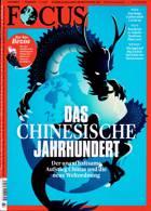 Focus (German) Magazine Issue 27