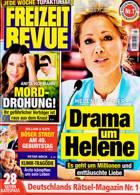 Freizeit Revue Magazine Issue 27