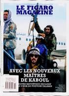 Le Figaro Magazine Issue NO 2132