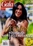 Gala French Magazine Issue NO 1470