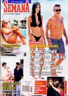 Semana Magazine Issue NO 4255