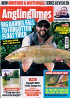 Angling Times Magazine Issue 24/08/2021