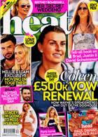 Heat Magazine Issue 28/08/2021