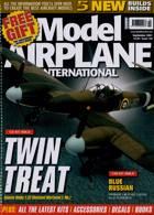 Model Airplane International Magazine Issue NO 194