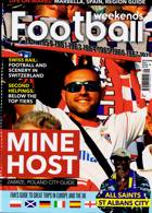 Football Weekends Magazine Issue SEP 21