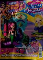 Princess Friends Magazine Issue NO 108