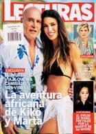 Lecturas Magazine Issue NO 3623