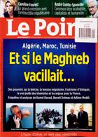 Le Point Magazine Issue NO 2556