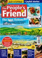 Peoples Friend Magazine Issue 28/08/2021