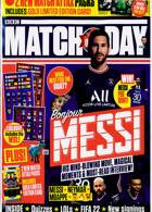 Match Of The Day  Magazine Issue NO 635
