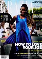 Grazia Magazine Issue 06/09/2021