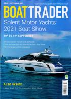 Boat Trader Magazine Issue SEP 21