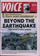 Voice Magazine Issue SEP 21