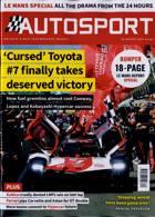 Autosport Magazine Issue 26/08/2021