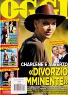 Oggi Magazine Issue NO 34