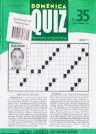 Domenica Quiz Magazine Issue NO 35