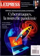 L Express Magazine Issue NO 3660