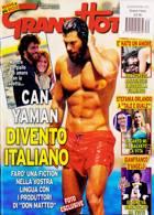 Grand Hotel (Italian) Wky Magazine Issue NO 34