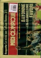 Midi Olympique Magazine Issue NO 5613