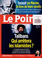 Le Point Magazine Issue NO 2557