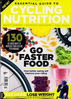 Essential Cycling Series Magazine Issue NUTRITION