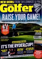 Todays Golfer Magazine Issue NO 417