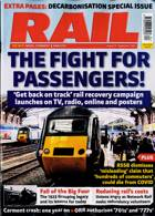 Rail Magazine Issue 25/08/2021