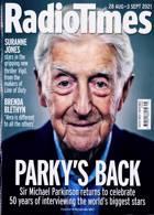Radio Times South Magazine Issue 28/08/2021