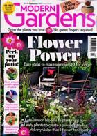 Modern Gardens Magazine Issue SEP 21