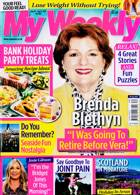 My Weekly Magazine Issue 28/08/2021